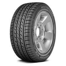 100 Mastercraft Truck Equipment Tire 27555R20 T COURSER HTR PLUS All Season