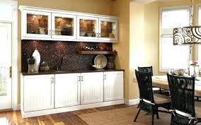Built In Dining Room Cabinets Wall Unit Designs Terrific For M