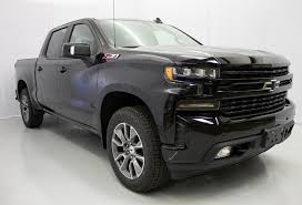 New 2019 Chevrolet Silverado 1500 From Your Northampton MA ...