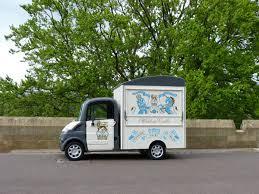 100 Ice Truck Free Images Car Van Transport Castle Crown England London