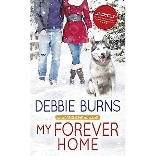 My Forever Home - Debbie Burns