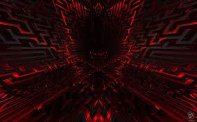Red Black Wallpaper The Wallpaper