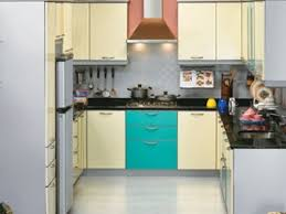 indian small kitchen design Kitchen and Decor
