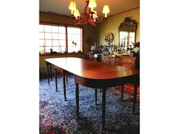 Antique Stickley Cherry Dining Table Drop Leaf - Apartment Therapy's ... Oak Arts And Crafts Period Extending Ding Table 8 Chairs For Have A Stickley Brother 60 Without Leaves Dning Room Table With 1990s Vintage Stickley Mission Ottoman Chairish March 30 2019 Half Pudding Sauce John Wood Blodgett The Wizard Of Oz Gently Used Fniture Up To 50 Off At Archives California Historical Design Room Update Lot Of Questions Emily Henderson Red Chesapeake Chair Sold Country French Carved 1920s Set 2 Draw Cherry Collection Pinterest Cherries Craftsman On Fiddle Lake Vacation In Style Ski
