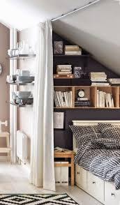 ideen dachschrä gestalten schlafzimmer design