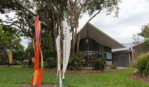 100 Bark Architects 28 CALOUNDRA REGIONAL GALLERY Sunshine Coast Open House