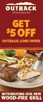 Outback Steakhouse Text $5 Off Coupon & Printable Coupon - Al.com Can I Eat Low Sodium At Outback Steakhouse Hacking Salt Gift Card Eertainment Ding Gifts Food Steakhouse Coupon Bloomin Ion Deals Gone Wild Kitchener C3 Coupons 1020 Off Coupons Free Appetizer Today Parts Com Code August 2018 1for1 Lunch Specials Coupon From Ellicott City Md On Mycustomcoupon Exceptional For You On The 8th Day Of