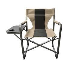 Caravan Sports Elite Director's Folding Chair Teal/Gray 2pk