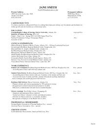 Labor And Delivery Nurse Resume Special Baby Sample Biomedical Engineering Manager Hj O83088