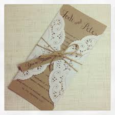 Rustic Chic Wedding Invitations Is Alluring Ideas Which Can Be Applied Into Your Invitation 15