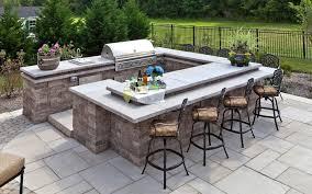 Cheap Patio Bar Ideas by Uncategories Outdoor Bar Top Outdoor Patio Cooking Area Bar