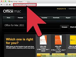 How to Download Microsoft fice for Mac 7 Steps with