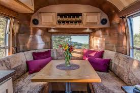100 Airstream Trailer Interior Timeless Travel S S Most Experienced