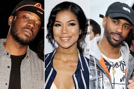 Jhen Aiko Bed Peace by Jhene Aiko Ends Marriage Amid Big Sean Dating Rumours
