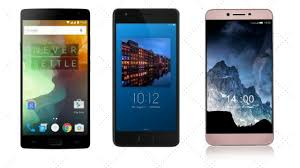 10 Best Smartphones Under In India Reviews & Buying Guide 2017