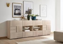 lc sideboard dama breite 241 cm 2 türen kaufen