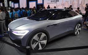 100 Les Cars And Trucks Amazing And Of The 2017 Shanghai Auto Show 2528