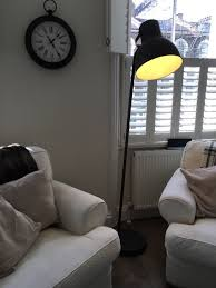 Hektar Floor Lamp White by Excellent Decoration Hektar Floor Lamp Pleasurable Design Ideas