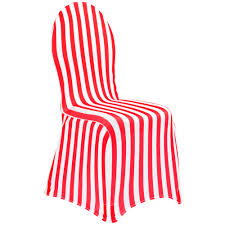 Stripe Spandex Banquet Chair Cover - Red & White Cheap White Linen Chair Covers Find Folding Bulk Efavormart Chair Cover Orange Stretch Scuba Banquet Premium Madrid Spandex Banquet For Wedding Restaurant Events Chaircoverfactory Iloandsoldiersclub Sashes Classy Event Rentals Hampton Roads Whosale C001c Popular Black And Image Is Loading 1pcsatinrosette Amazoncom And Striped Ivory Covers Esraldaxtreme