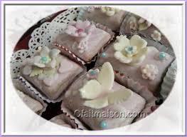 cuisson pate au four les gâteaux sans cuisson et petits fours sans cuisson