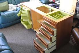 Horn Sewing Cabinets Second Hand by Horn Sewing Cabinet Second Hand Bar Cabinet