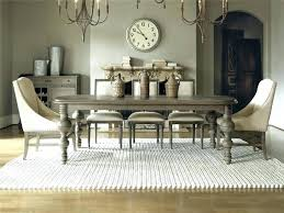 French Country Dining Room Table Furniture Chairs Awesome Rooms Chic