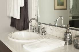 Install Overmount Bathroom Sink by 16 Innovative Bathroom Sink Ideas Angie U0027s List