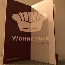 restaurante wohnzimmer gütersloh opiniones restaurante