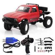 Mini Off Road RC Truck WPL C14 1:16 Hynix 2.4G Remote Control Car ... Fast Rc Cars And Trucks Best Truck Resource Tuptoel Rc 118 Scale High Speed 4 Wheel Drive Jeep The Remote Control In The Market 2018 State Xmaxx 8s 4wd Brushless Rtr Monster Red By Traxxas Tra77086 For Adults Metakoo Electric Off Road 4x4 20kmh Jlb Cheetah Fast Offroad Car Preview Youtube How To Get Into Hobby Upgrading Your And Batteries Tested 110 Pro Top2 Lipo 24g 88042 Zd Racing 10427 S Big Foot 15899 Free Waterproof Tru Mini Wpl C14 116 Hynix