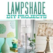 Lamp Shade DIY Projects