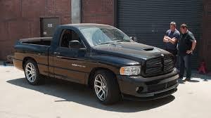 100 Dodge Srt 10 Truck For Sale Wheeler Dealers S16 E8 Ram SRT TopGearbox
