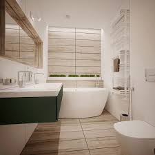 Zen Bathroom Interior Design Ideas