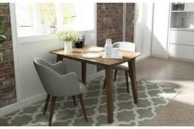 Dining Table Styles For Small Spaces