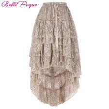 online get cheap ruffle lace skirt aliexpress com alibaba group