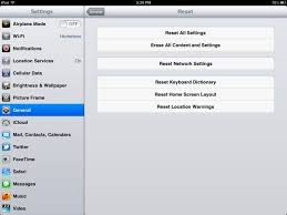 Potential Quick Fixes When Your iPad Won t Connect to Your Wifi