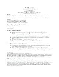 Additional Good Skills To Include On A Resume Examples Successmaker Co Rh Types Of Resumes Format Typing Test For