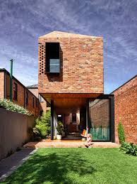 100 Brick Sales Melbourne A North Terrace Tells A Boom Style Story Habitus