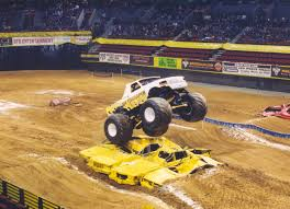 Skyscraper   Monster Trucks Wiki   FANDOM Powered By Wikia Monster Truck Insanity Tour Coming To Pahrump Valley Times Trucks At The Civic Arena Today And Tonight Missouri Tips 3d Stunts App Ranking Store Data Annie Monster Truck Jam Metlife Stadium 06162012 2of2 Youtube Jam Denver This Weekend Looks Future By Skyscraper Wiki Fandom Powered Wikia Grave Digger Vs Lucas Oil Crusader From Building A Monster Truck Arena With 100 Loads Of Dirt In 40 Seconds Chiil Mama Mamas Adventures 2015 Allstate Stone Crusher Freestyle Arlington Rolls Into Wells Fargo Cityview