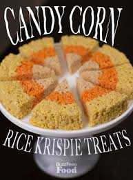 Rice Krispie Treats Halloween Theme by 4 Delicious And Creative Diy Halloween Treats Table Salt Stick