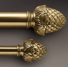 classic collection antique brass rh