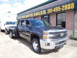 100 Diesel Trucks For Sale Houston Chevrolet Flatbed In TX Used On