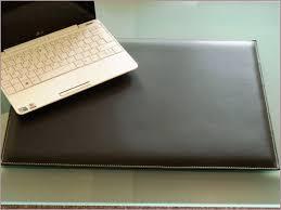 sous de bureau en cuir marvelous sous cuir bureau idées 625046 bureau idées