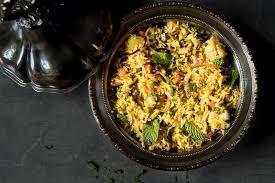 biryani indian cuisine how to vegetable biryani