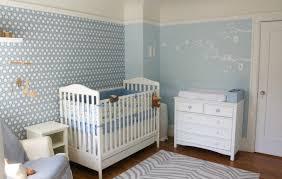 idées déco chambre bébé garçon décoration chambre bébé en 30 idées créatives pour les murs