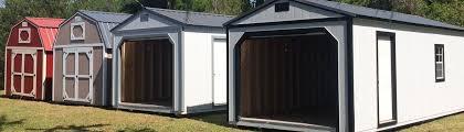 Portable Sheds Jacksonville Florida by Coastal Portable Buildings Starke Fl Us 32091