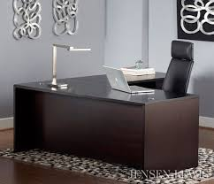 Jesper Office Executive Desk by 16 Jesper Office Executive Desk Jesper Office 100 Series