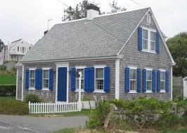 Pictures Cape Cod Style Homes by 15 Cape Cod House Style Ideas And Floor Plans Interior Exterior