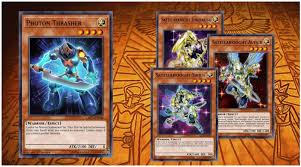 all decks and articles ygoprodeck