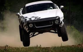 100 Best Truck For Off Road 2013 Local Motors Rally Fighter Top Speed