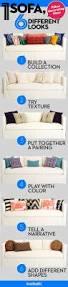 Oversized Throw Pillows Canada by 10 Dicas Para Quem Não Sabe Decorar Pillows Room And Living Rooms